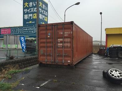 三重県津市カー用品店T様40F中古ノーマルタイプ画像