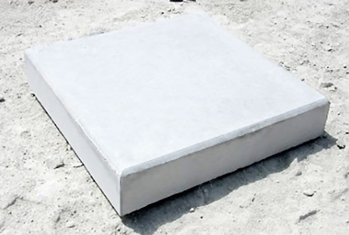 コンクリート平板1