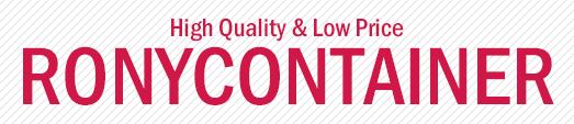品質の高いコンテナをリーズナブルな価格で販売しております。