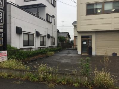 埼玉県羽生市40F中古コンテナ未塗装6