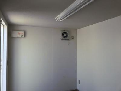 愛知県名古屋市12FJR保冷コンテナハウス(ロニコンミニ)6